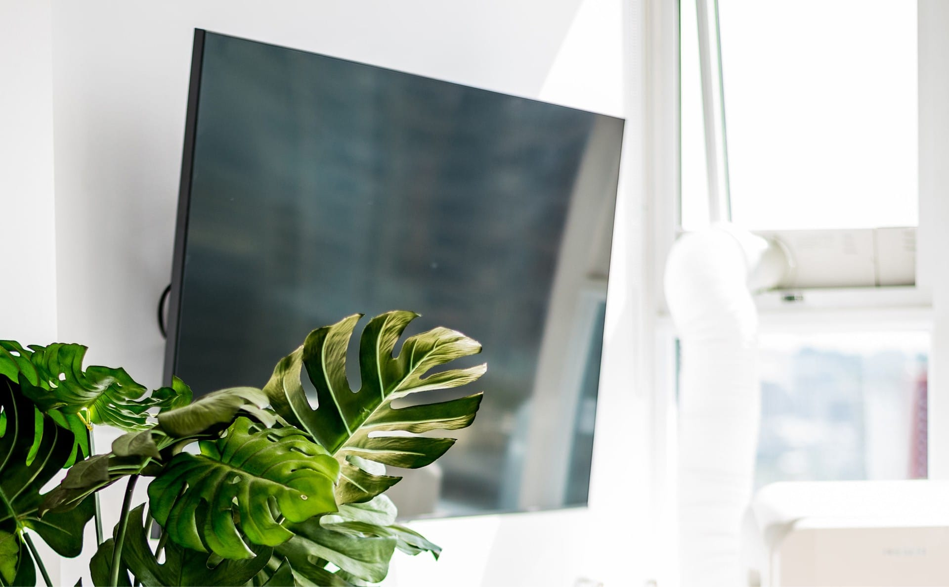 TV installeren - The Cable Guy