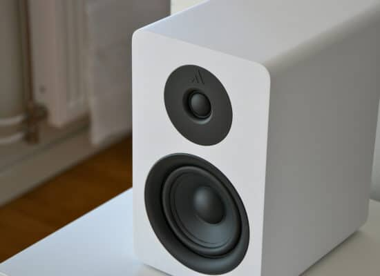 Audio systemen installeren - The Cable Guy