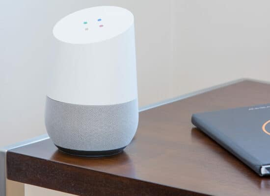 Google home installatie - The Cable Guy